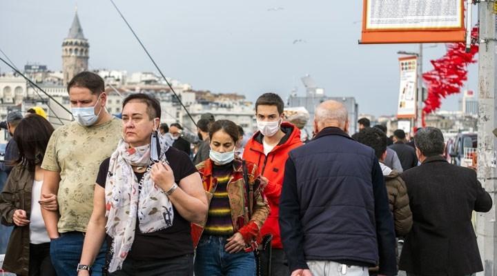 Türkiye'de koronavirüs | 24 bin 613 yeni vaka, 231 can kaybı