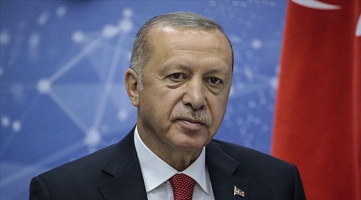 Erdoğan: Milli Eğitim Şurası'nı 1-3 Aralık tarihleri arasında toplama kararı aldık