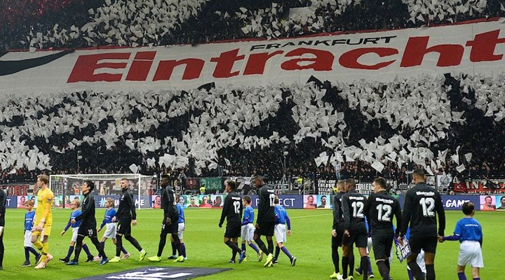 Fenerbahçe-Eintracht Frankfurt maçı yaklaşırken: Futbol asla sadece bir oyun değildir