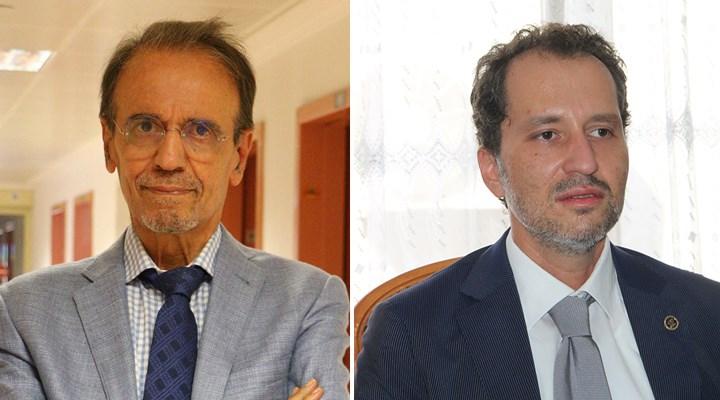 Mehmet Ceyhan'dan Fatih Erbakan'a 'maymun' yanıtı