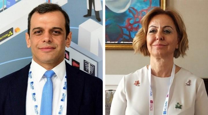 Prof. Dr. Alpay Azap: Esin Davutoğlu Şenol hiçbir saldırıdan yılmayacak kadar cesur ve kararlıdır