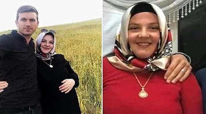 Samsun'da genç kadın, doğum yaptıktan sonra koronavirüs nedeniyle hayatını kaybetti