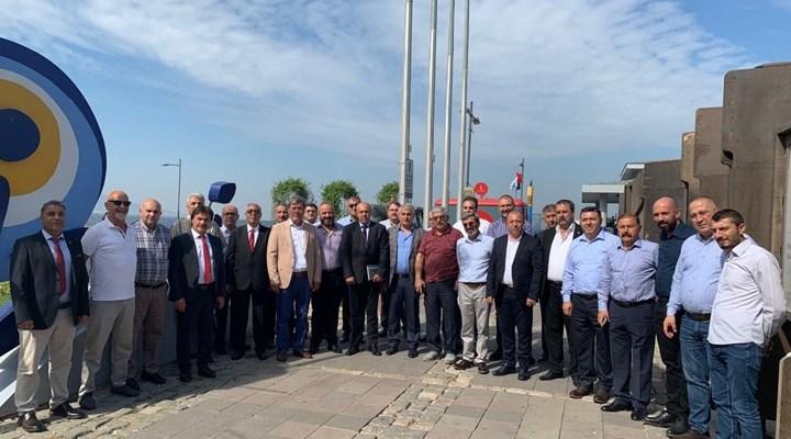 TÜRK-İŞ İzmir 3. Bölge Temsilciliğine Hayrettin Çakmak atandı
