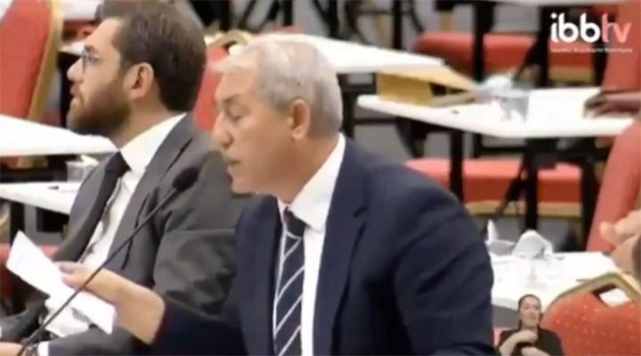 İBB Meclisi'nde Counter Strike tartışması