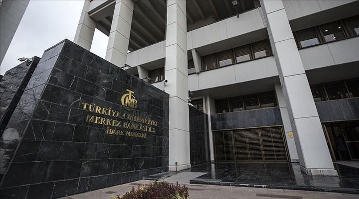 Merkez Bankası, yabancı para zorunlu karşılık oranlarını 200 baz puan artırdı