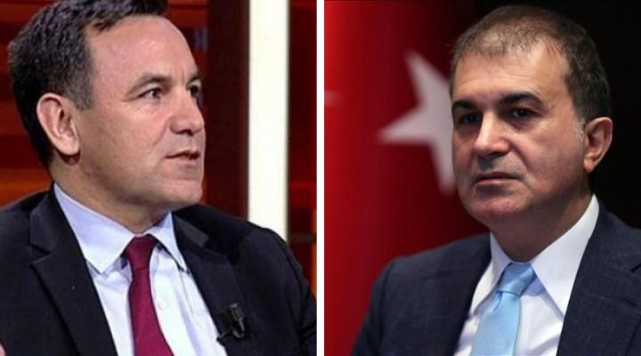 Sözcü yazarı Deniz Zeyrek'ten AKP Sözcüsü Ömer Çelik'e yanıt
