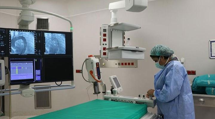 Tıbbi cihazlarda yeni kriz kapıda