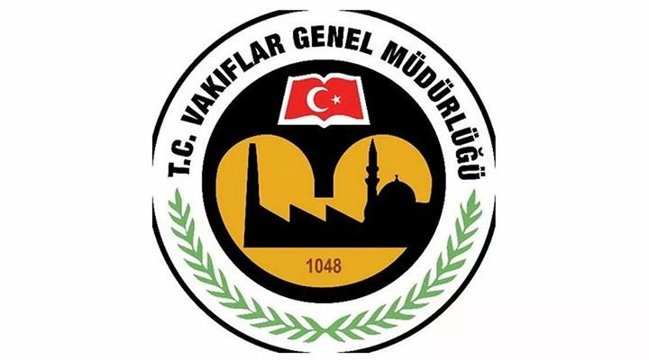 Vakıflar Genel Müdürlüğü'nün logosu değiştirildi