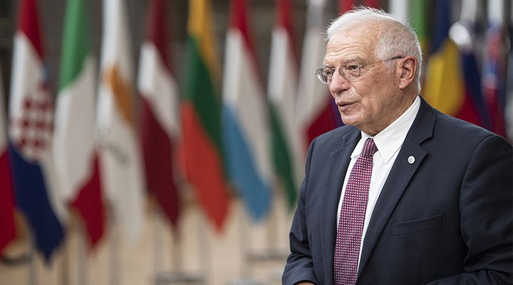AB Yüksek Temsilcisi Borrell: Avustralya'nın denizaltı kararı hakkında bize bilgi verilmedi