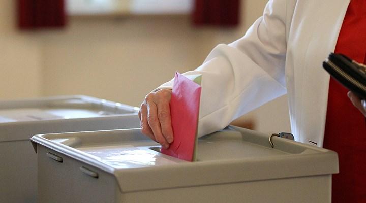 Almanya'da seçim öncesi anketlerde son durum