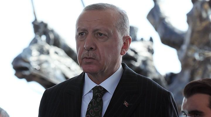 Erdoğan: Hayat pahalılığı konusundaki sıkıntıyı biliyoruz