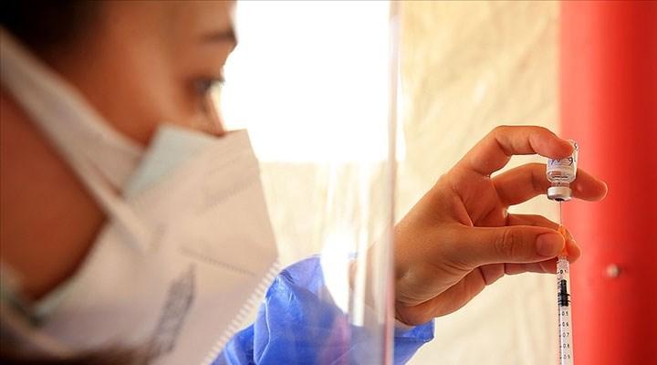 Prof. Dr. Şener'den 'Delta Plus'a karşı aşılarınızı tamamlayın' uyarısı