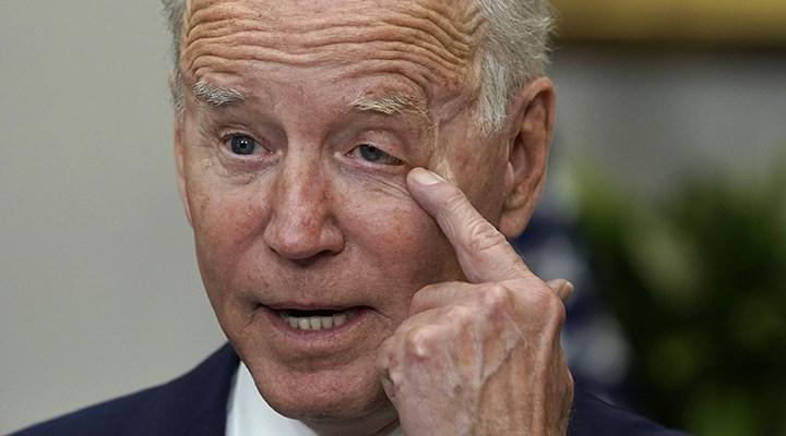 Beyaz Saray'dan Biden'ın öksürük nöbetleriyle ilgili açıklama