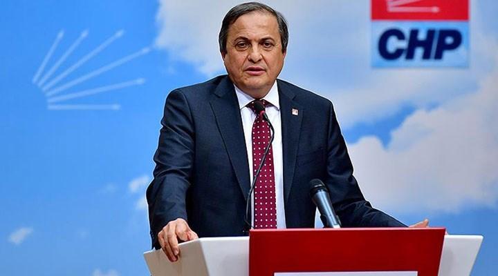 CHP'li Torun'dan Erdoğan'a belediye yanıtı: Aynaya baksın