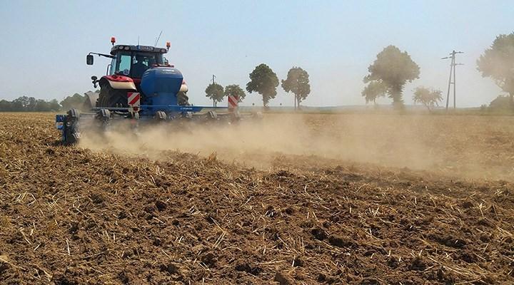CHP'li Yalım: Çiftçiler ekemeyecek, biz aç kalacağız