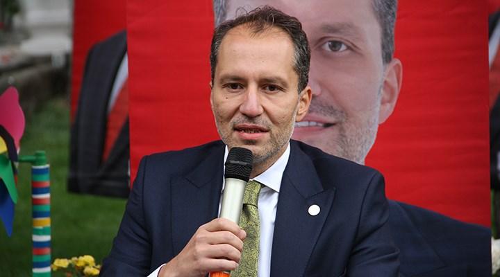 Fatih Erbakan tuhaf aşı açıklamalarına devam ediyor