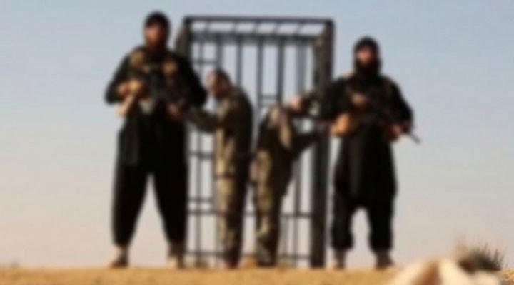İsmail Saymaz: İki askerin yakılma fetvasını veren IŞİD kadısı tutuksuz yargılanıyor