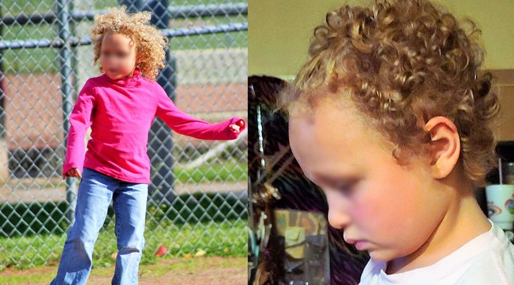Kızının saçını kesen okul yönetimine 1 milyon dolarlık dava