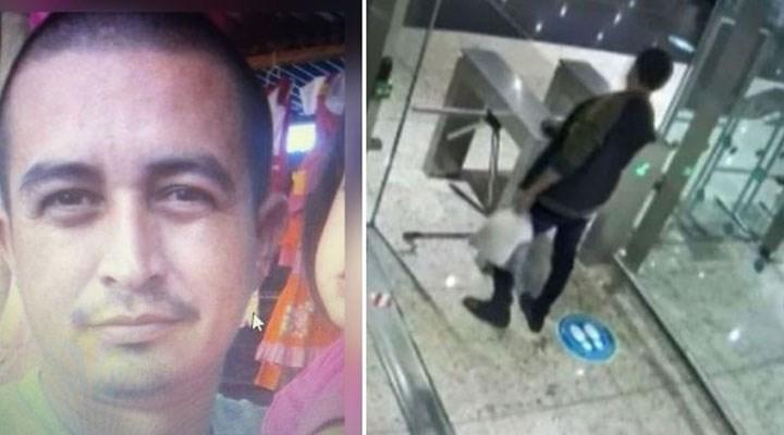 Midesindeki kokain patlayan uyuşturucu kuryesi, İstanbul Havalimanı'nda öldü