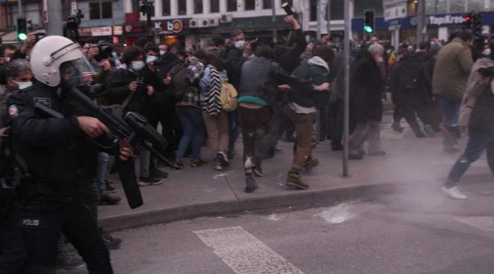 Müşteki polisler: Boğaziçi eyleminde zarar gördük, sanıklardan şikâyetçiyiz