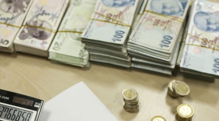 Personel maaşına karantina kesintisi