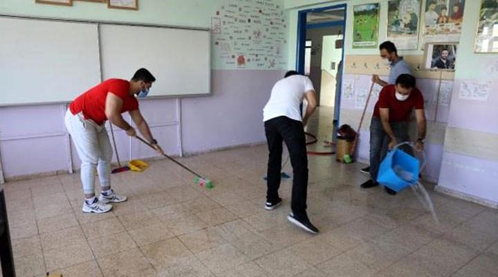 Sınıflar kalabalık, temizlik personeli yok: Böyle giderse okullar kapanır