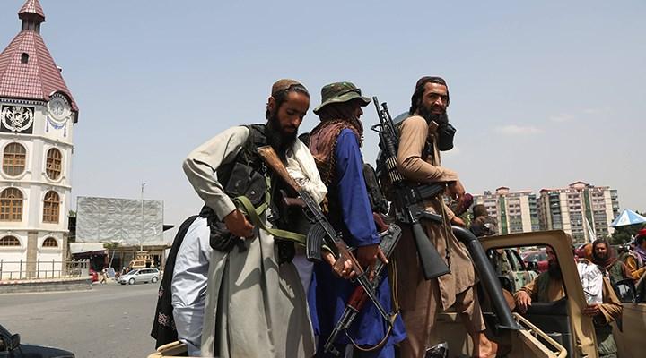 Taliban Kadın Bakanlığı'nı Ahlak Bakanlığı'na çevirdi