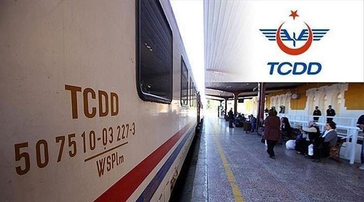 TCDD'ye genel müdür dayanmıyor
