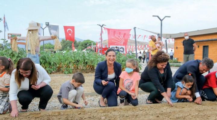 Türkiye'nin geleceği üretim yapılmasına bağlı