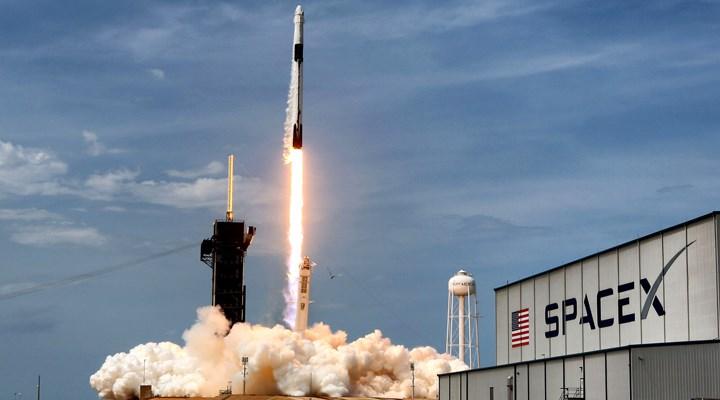 Türksat 6A için Space X ile anlaşıldı