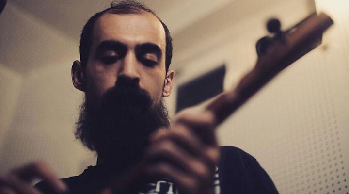 Genç müzisyen Sercan Öztürk'ten Peyik albümü