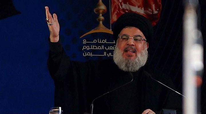 Lübnan'a giden petrol gerilim nedeni