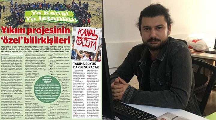 Musa Anter Gazetecilik Ödülleri sahiplerini buldu: Jüri Özel Ödülü BirGün'e