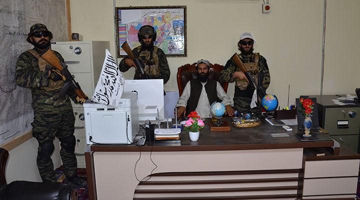 ABD'nin savaşı bitti, Taliban'ın savaşı başladı!