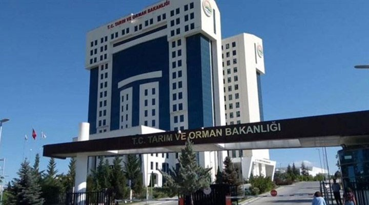 Tarım Bakanlığı'ndan skandal cevap: Bilgiler TÜİK'in web sayfasında