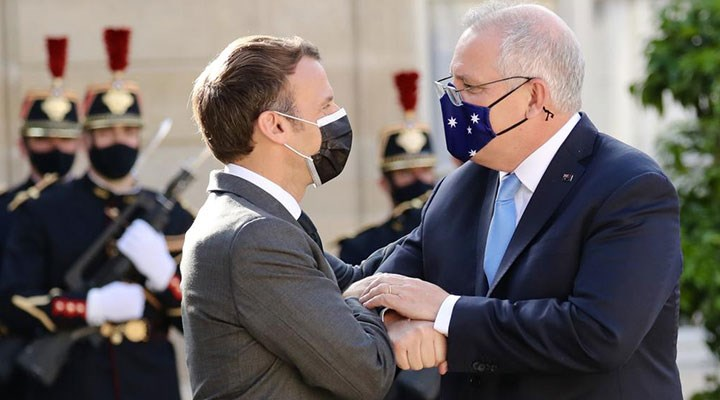 Anlaşma sonrası diplomatik kaos