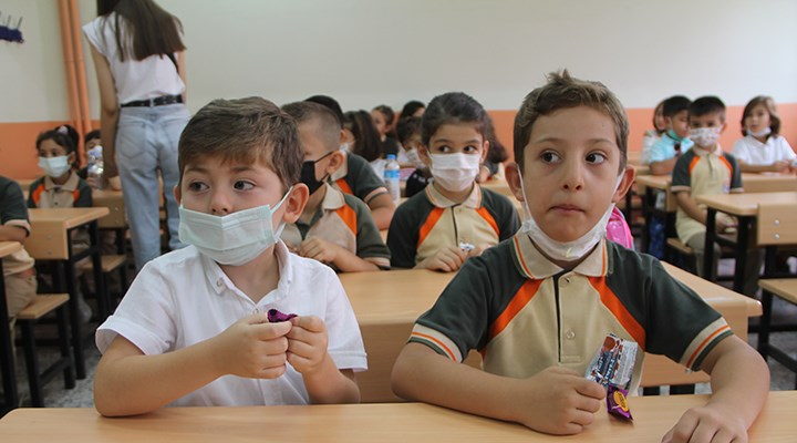 İzmir Tabip Odası: Yanıt bekleyen sorularımız var