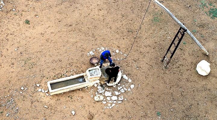 Kuraklık: Konya Ovası'nın yer altı suyu seviyesi 15 metre düştü