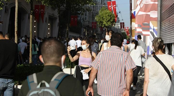 Türkiye'de koronavirüs: Son 24 saatte 26 bin 398 yeni vaka