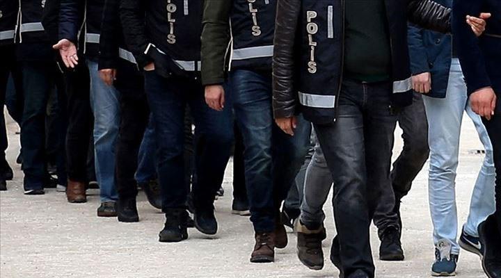 Ankara'da uyuşturucu satıcılarına yönelik operasyon: 290 gözaltı