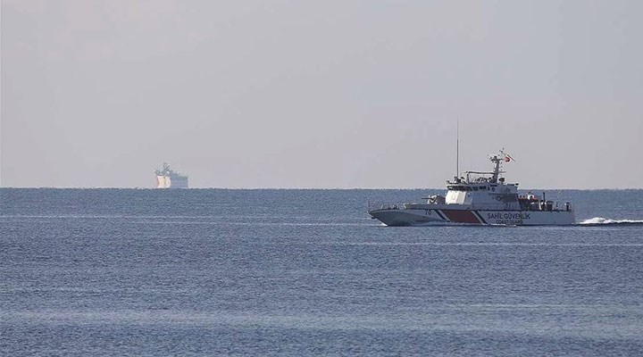 Türkiye'den Yunanistan'a itiraz NAVTEX'i: Hukuksuz, saldırgan ve provokatif girişim