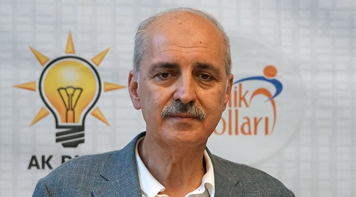 AKP'li Kurtulmuş: Gençlerin bize olan ilgisi azalıyor gibi algı oluşturuluyor