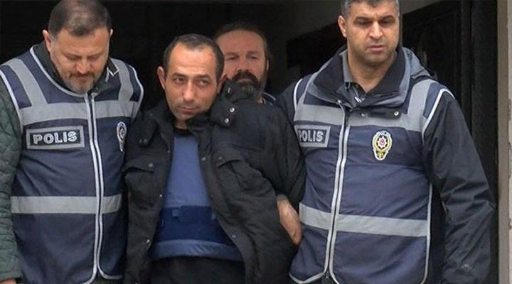 Ceren Özdemir'i katleden Özgür Arduç 7'nci kez hakim karşısında