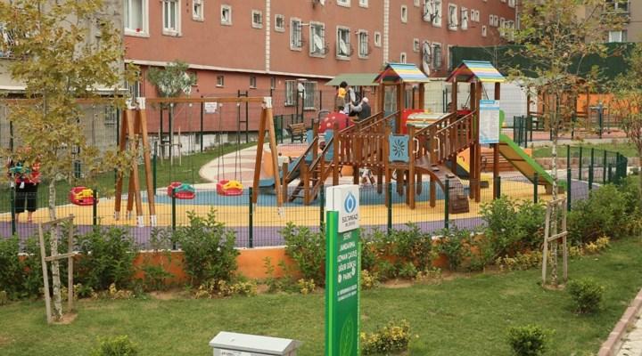Halk 'parka dokunmayın' dedi, AKP dinlemedi: Yıkılıp yerine 'kültürel tesis' yapılacak