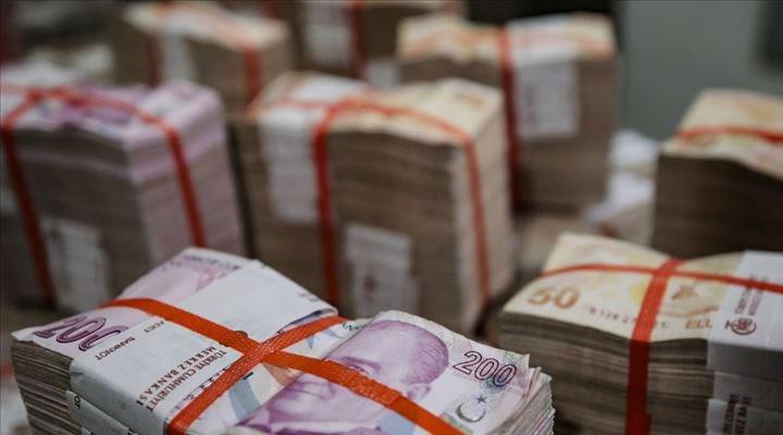 Hazine iki ihalede yaklaşık 9,7 milyar lira borçlandı