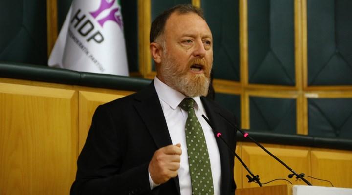 HDP'liler, Temelli'nin açıklamasına dair konuştu: Sorumsuzluktur, bizlerde rahatsızlık yarattı