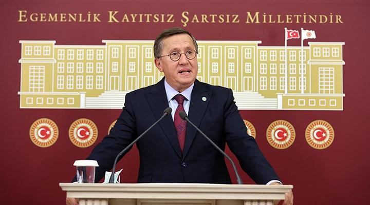 İYİ Partili Türkkan: 2022 seçimsiz geçmeyecek