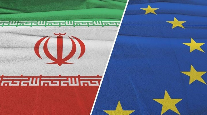 """AB ile İran arasında """"nükleer anlaşma"""" görüşmesi"""