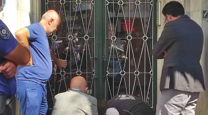 Bursa'da kentsel dönüşüme karşı ev sahipleri direniyor