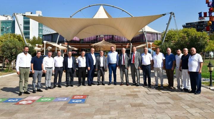 Çiğli Belediye Başkanı Gümrükçü: Çiğli'de öğrenciye ev var